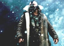 Tom Hardy Autograph Signed Photo - Bane